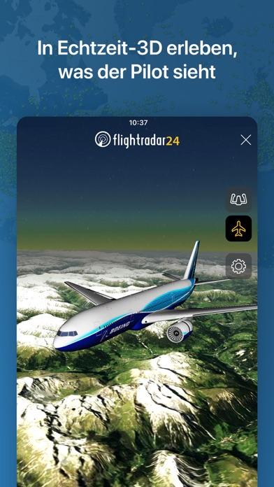 messages.download Flightradar24 | Flugradar software