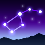 Star Walk 2 Ads+:Carte du ciel pour pc