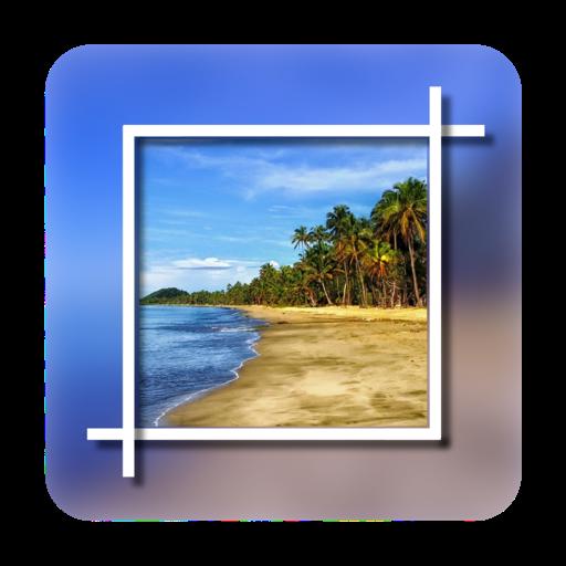 批量图片裁剪 - Batch Image Crop