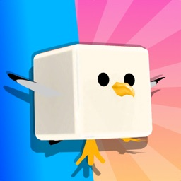 Flappy Tower 3D
