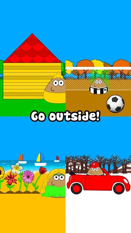 Pou screenshot-3