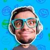 面白いビデオメーカー - JokeFaces