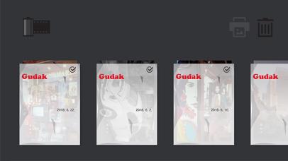 Gudak Cam Screenshots