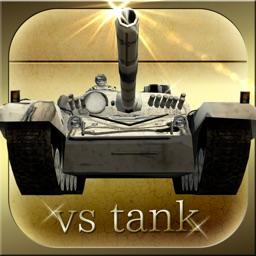 Battle of tanks!