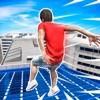 Parkour Run - Rooftop Race 3D