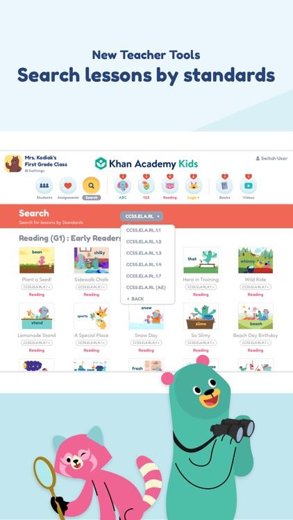 Khan Academy Kids screenshot-9