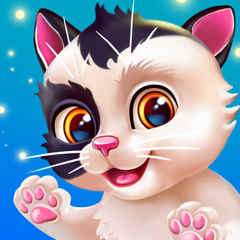 My Cat! – AR Virtual Pet Game