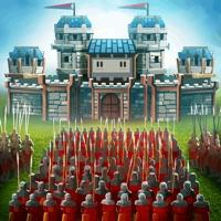 Empire Four Kingdoms hack generator image