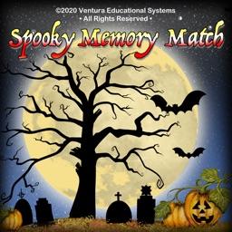 Spooky Memory Match