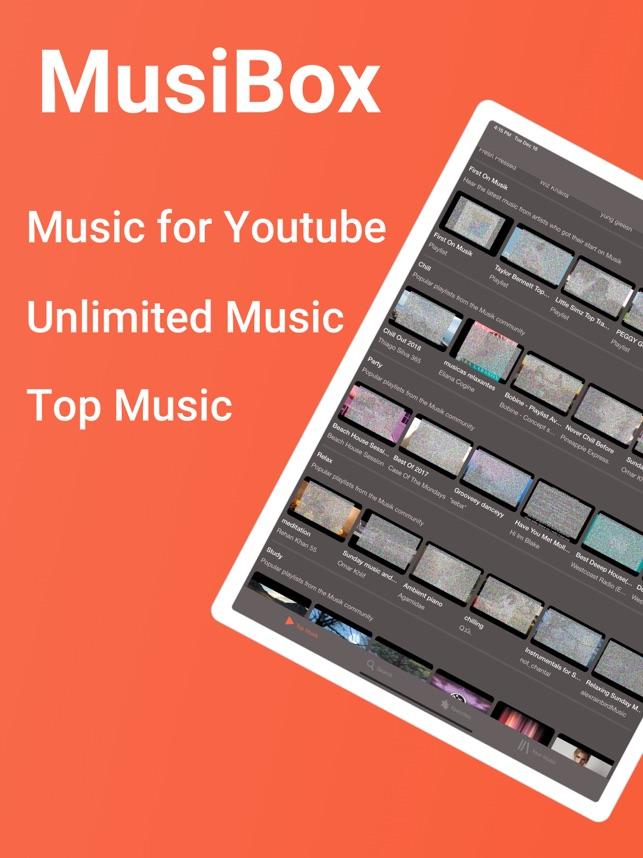 Snaptube - Unlimited Music on the App Store