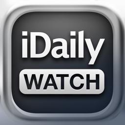 每日腕表杂志 · iDaily Watch