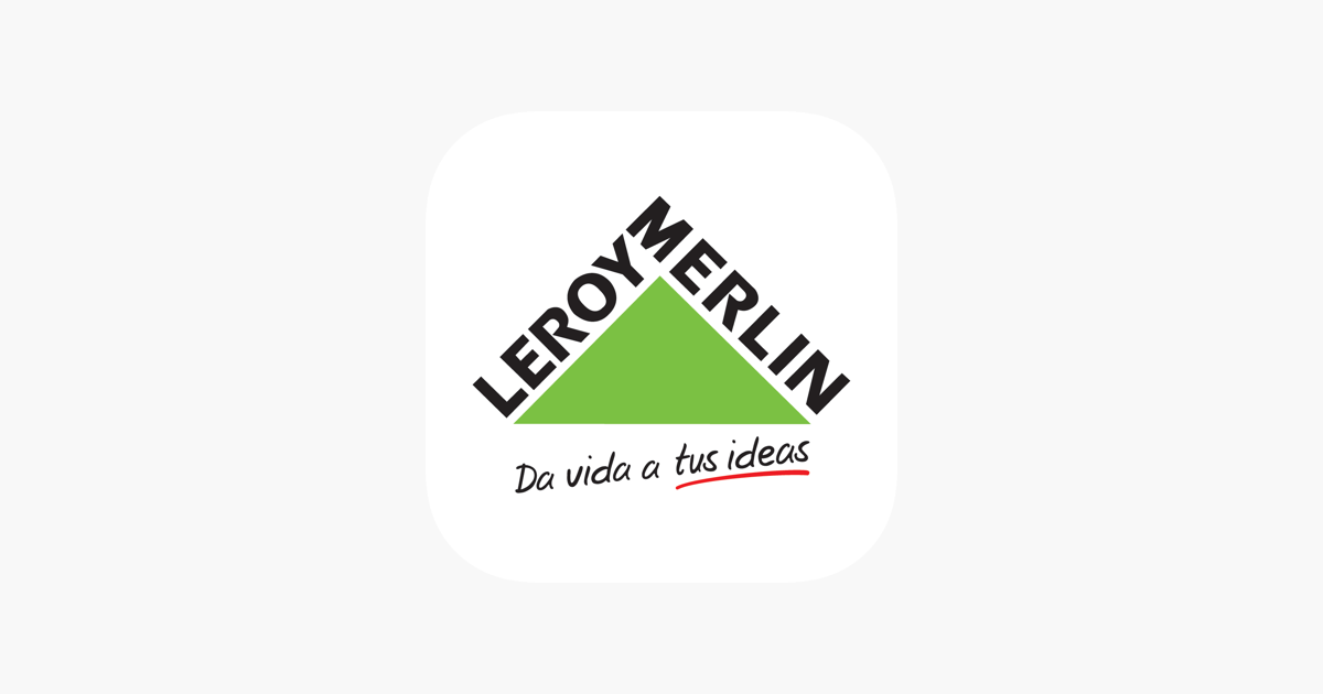 Leroy Merlin On The App Store