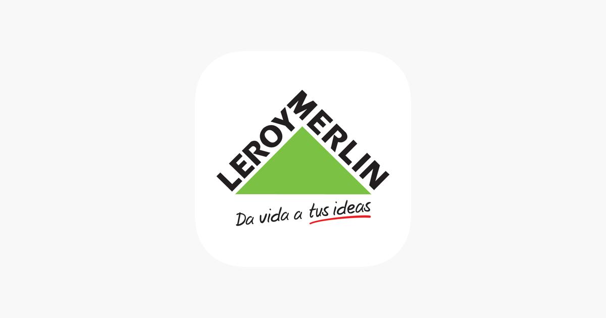 Leroy Merlin On The App Store
