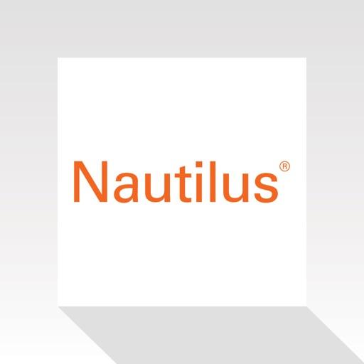Nautilus® Mobile for iPad