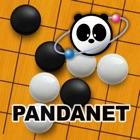 熊猫囲棋網 icon
