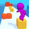 Shortcut Cube 3D - Color Rush