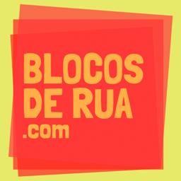 Ícone do app Blocos de Rua Carnaval 2019