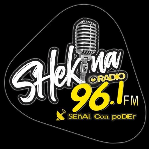 Shekina Radio 96.1 FM