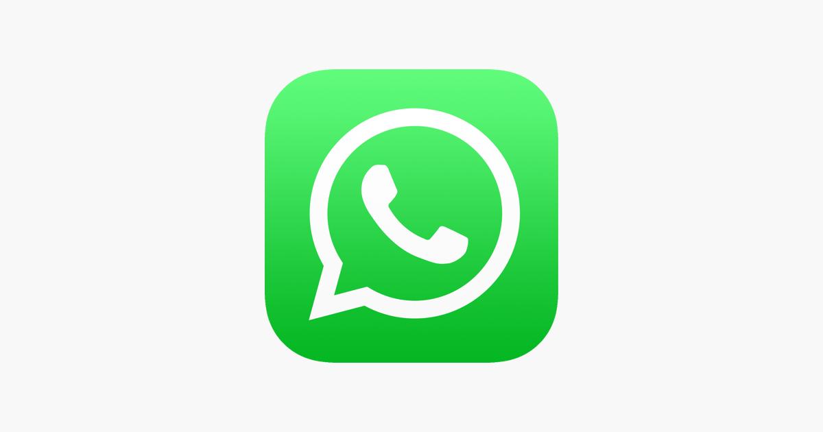 Whatsapp Messenger على App Store