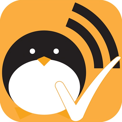 Penguinpass Checkin