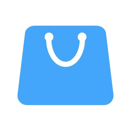 Rigist - shopping lists