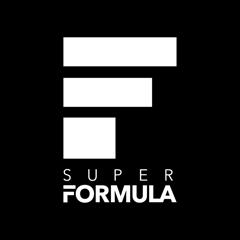 SUPER FORMULA Official APP