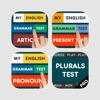 7-in-1 English Lesson Games Bundle