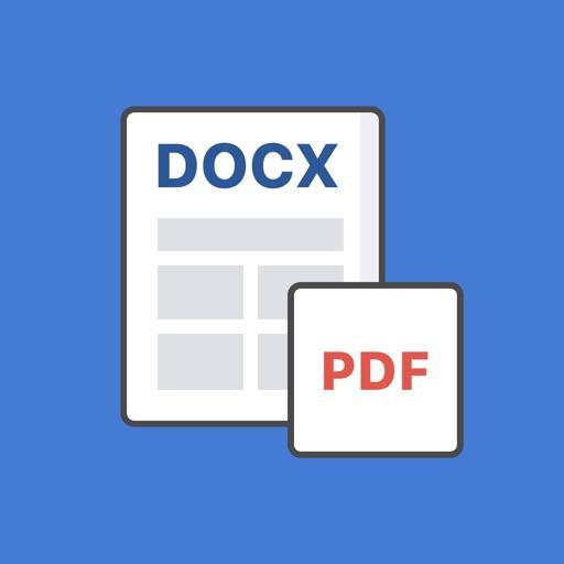 Alto PDF: convert Word to PDF