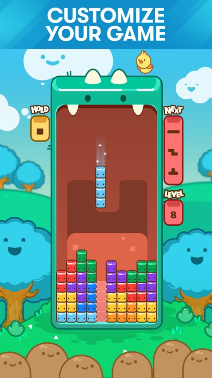 Tetris® screenshot-4