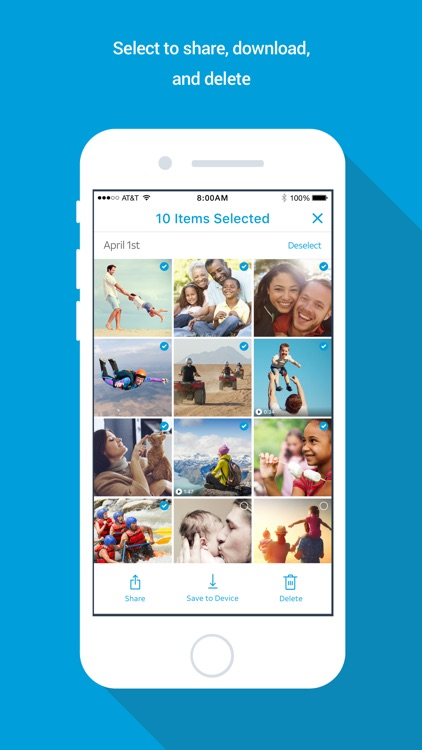 AT&T Photo Storage screenshot-4