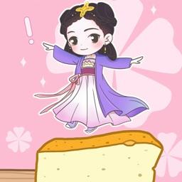 豆腐女孩-网红游戏