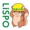 Lispo - iPhoneアプリ
