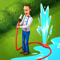 App Icon for Gardenscapes App in India App Store