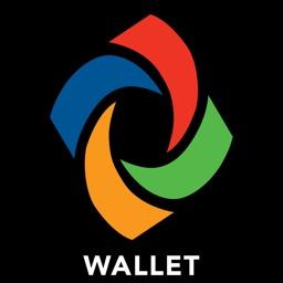 Financial Center Wallet