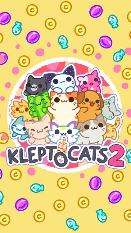 KleptoCats 2 screenshot-0