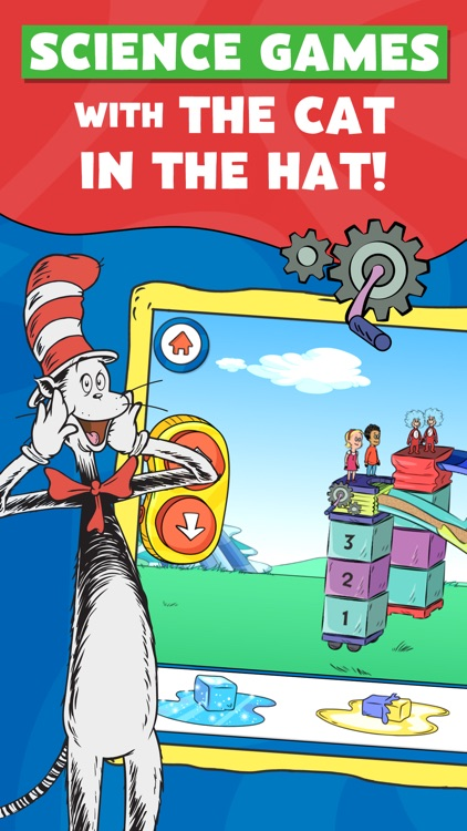 The Cat in the Hat Builds That screenshot-0