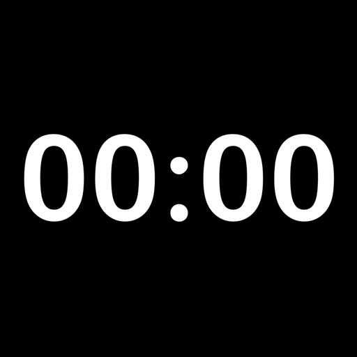 Simple Clock - Study With Me