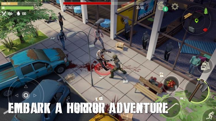 Prey Day: Survival Game Online screenshot-3