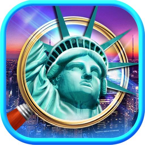 Hidden Object New York Journey