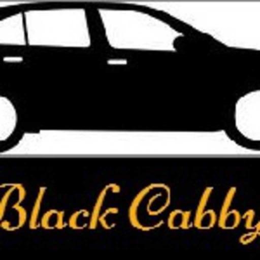 Black Cabby