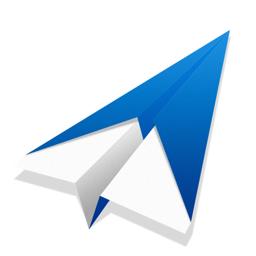 Ícone do app BlogTouch Pro (Wordpress.com)