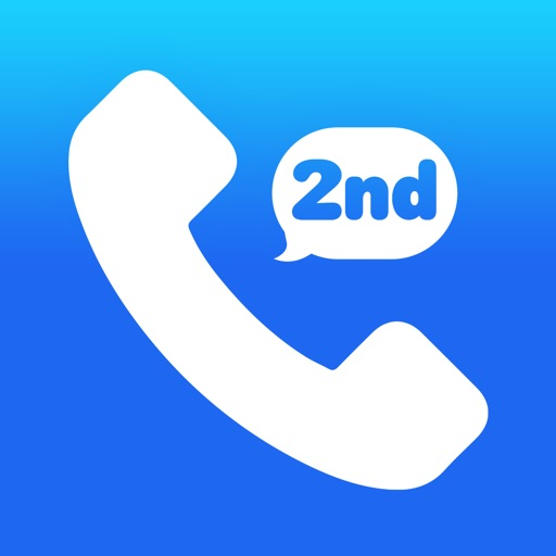2nd Line - Second phone number