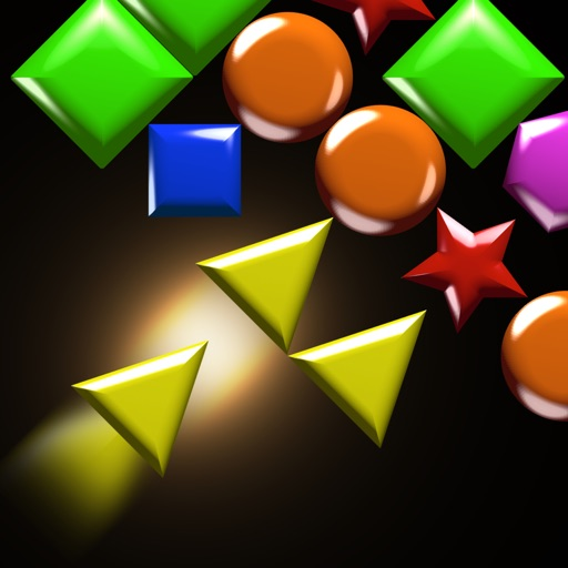 Gem Shoot icon