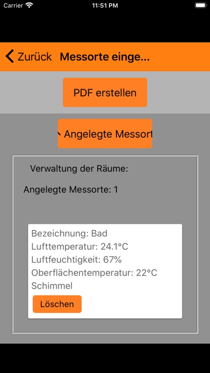 RaumKlimaRechner Pro screenshot-5