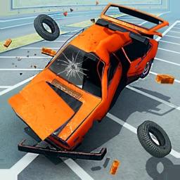 Car Crash Beam Drive Accidents