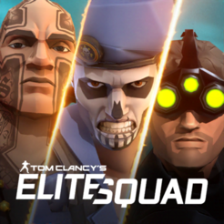 ‎Tom Clancy's Elite Squad