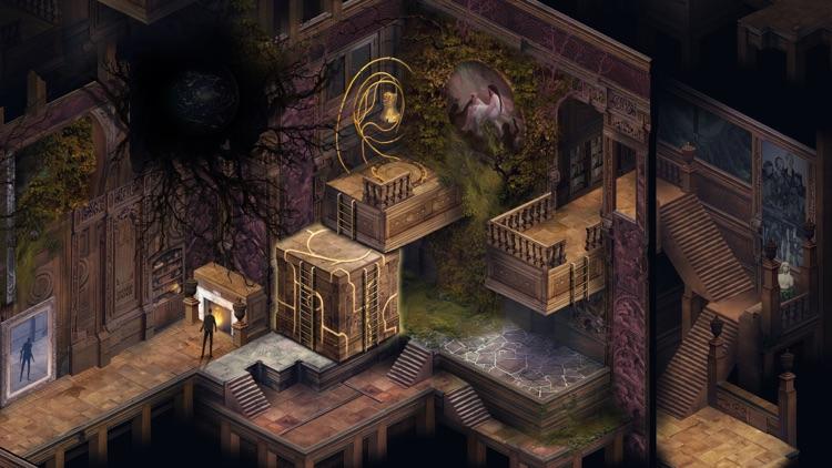 Pavilion: Touch Edition screenshot-4