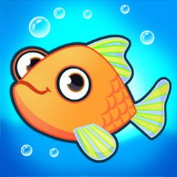 Save The Fish: The Real Game