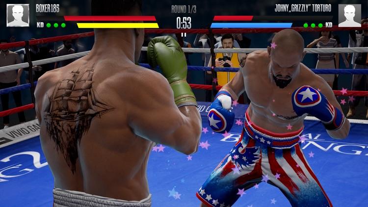Real Boxing 2 screenshot-7