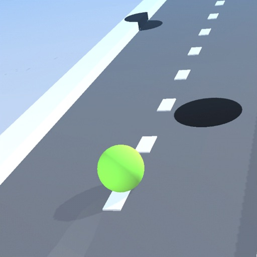 Ball The Way